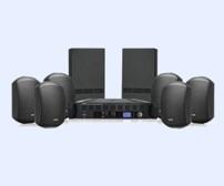 Фоновая акустика