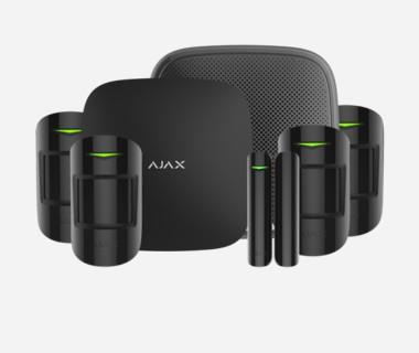 Охранно-тревожная сигнализация AJAX